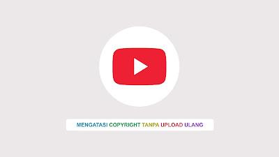 mengatasi copyright