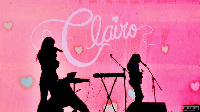Clairo | Wanderland Music Festival 2019