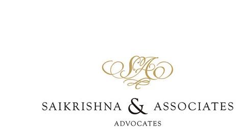 Legal Internship at Sai Krishna & Associates