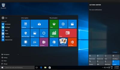 Windows 10 Free Download Full 32 Bit And 64 Bit