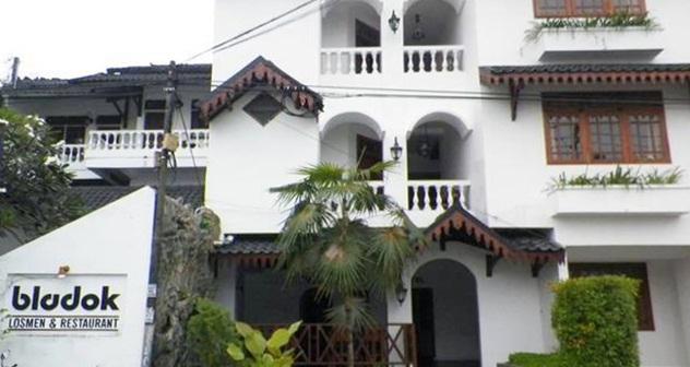 Hotel Murah di Dekat Malioboro - Bladok Hotel & Restaurant