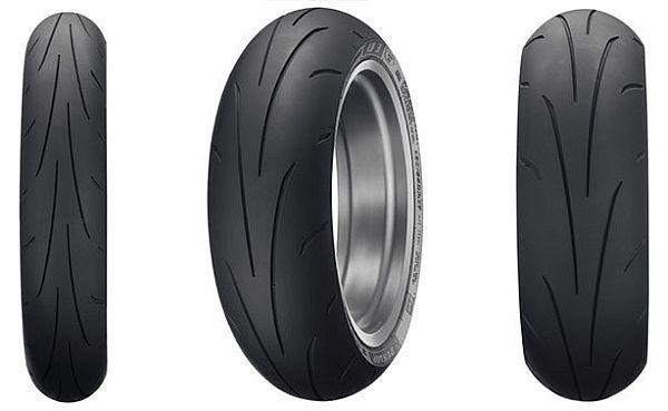 Daftar Harga Terbaru dan Terupdate Ban Dunlop Untuk Motor