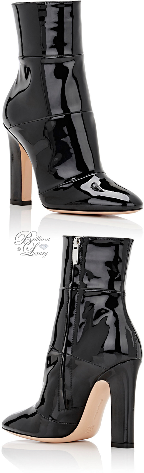 Brilliant Luxury Boot Collection Fall 2016