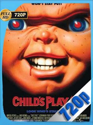 Chucky El muñeco diabólico 3 (1991) HD[720P] latino[GoogleDrive] DizonHD