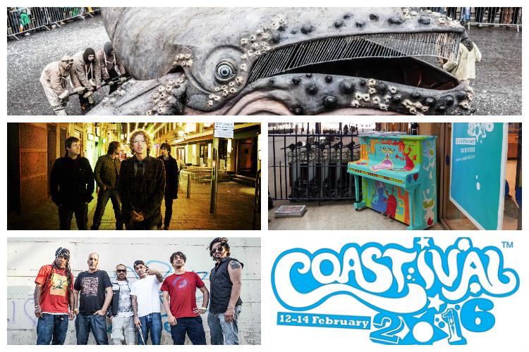 Coastival 2016