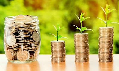 tips emas untuk membangun kekayaan