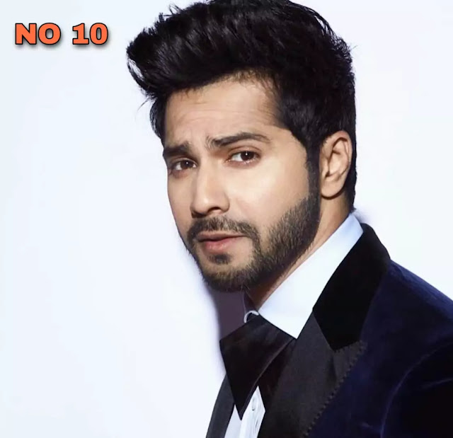 Top 10 Most Handsome Men In India 2020 | Bollywood Stylish Actors