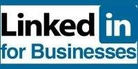 Linkedin Business Page Logo