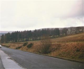 Cox Green Road, Egerton