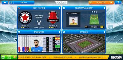 تحميل لعبة دريم ليج Dream league soccer 2019 MOD
