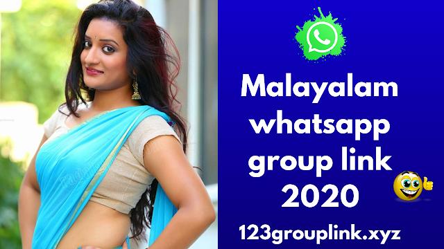 Join 800+ Malayalam Whatsapp group link