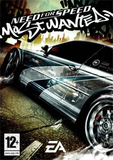 Need for Speed Most Wanted Black Edition Thumb