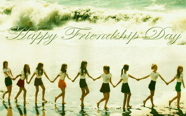 friendship day 2017  wallpaper
