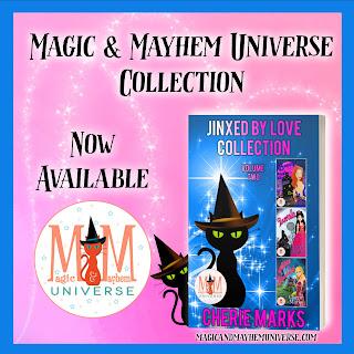 Magic & Mayhem Universe Collections Link