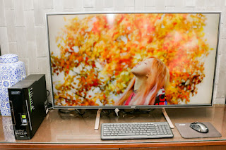 Acer ET430K 4k IPS Monitor Driver Download for Windows 8 and 7
