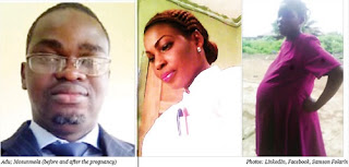 Lecturer Impregnated Me, Rejected the Pregnancy - Nursing Student Cries Out as Lecturer Says 'I Used a Condom'