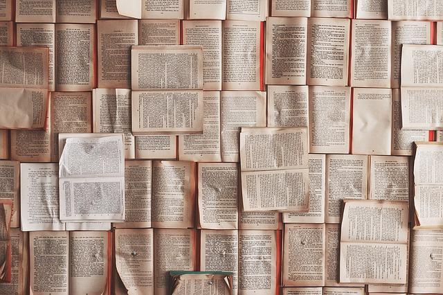 qué me gusta leer en una buena novela romántica