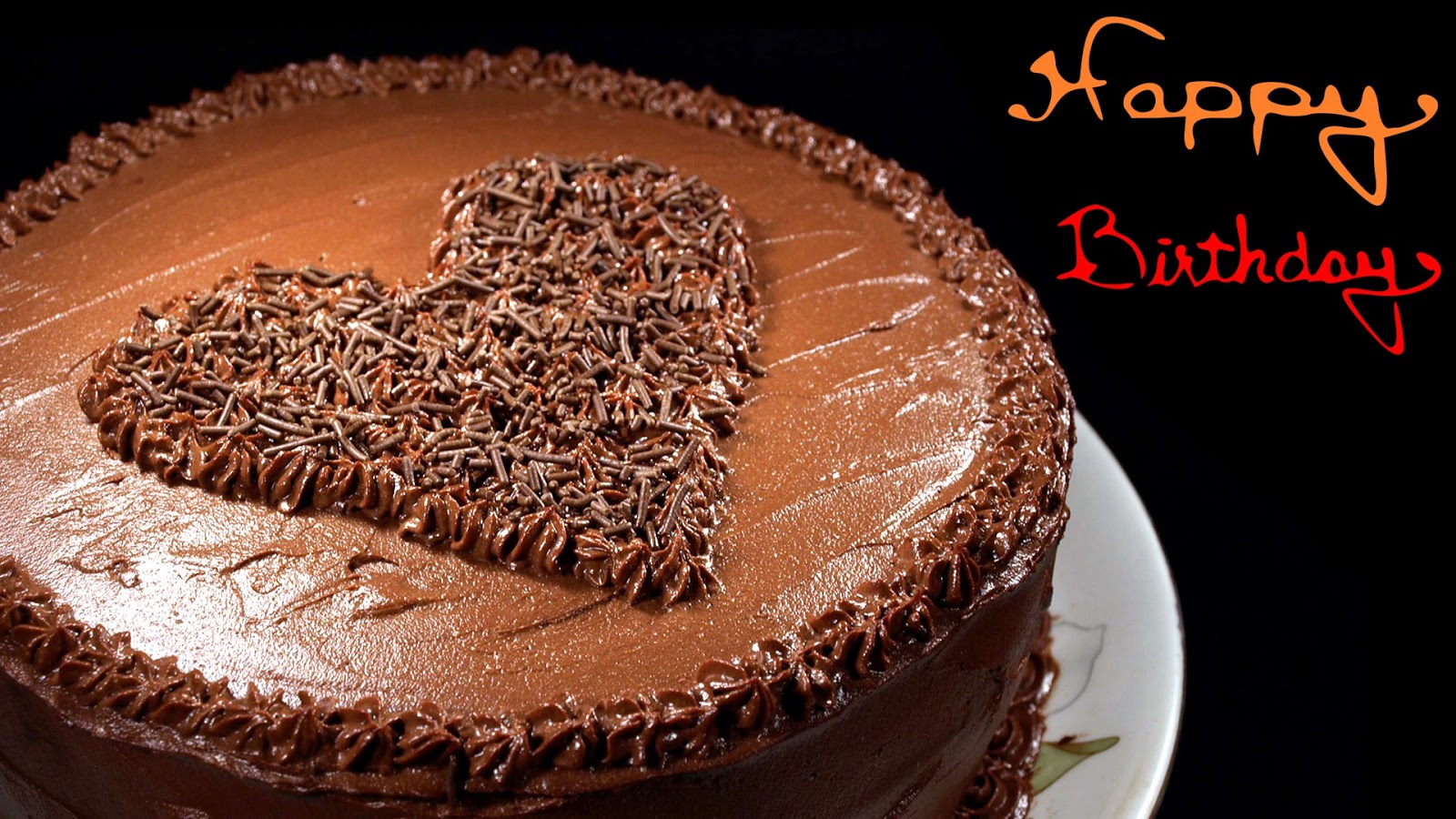 Best Of Happy Birthday Cake Picture Download Top Colection For