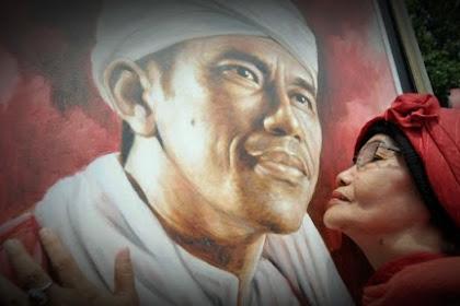 Kata Pendukungnya, Jokowi seperti Nabi