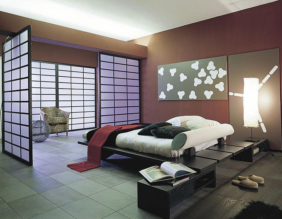 Hogares frescos dormitorio principal fabuloso en dise o for Decoracion diseno