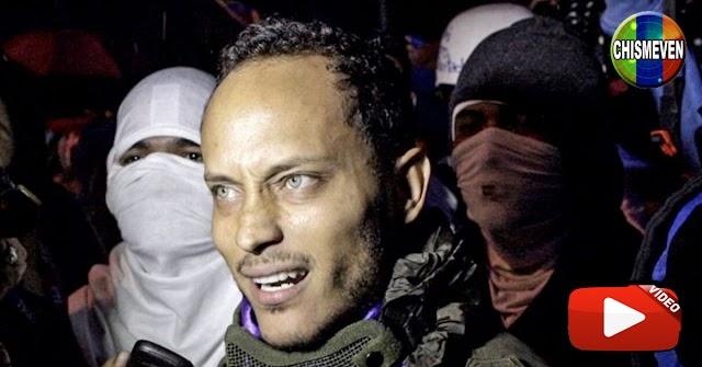 España le negó el asilo político al hermano del Héroe Oscar Pérez