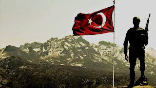 Η νέα εισβολή που ετοιμάζει ο Ερντογάν