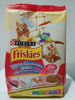 makanan kucing royal canin friskies