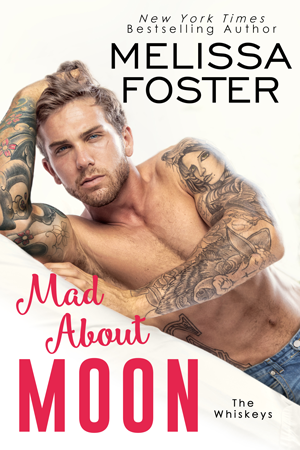 New Release: Mad About You (The Whiskeys #5) by Melissa Foster | About That Story