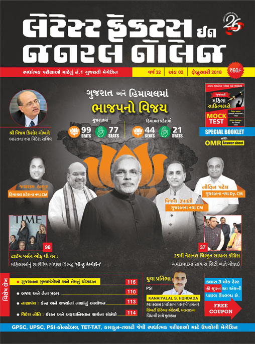 Liberty General Knowledge Book In Gujarati Pdf