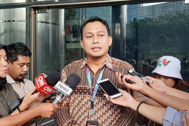 Balas Novel Terkait Cuitan #BeraniJujurPecat, KPK: Semua Pegawai Kami Berintegritas!