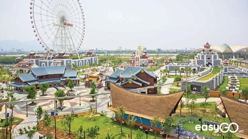 du lịch Đà Nẵng 4 ngày 3 đêm