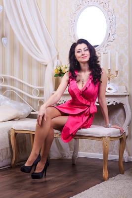 Marina | Foto von ukrainischer Frau