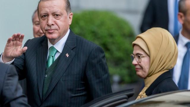 Bild: Ο Ερντογάν πρότεινε στη Γερμανία την ανταλλαγή του Γιουτσέλ με δύο στρατηγούς