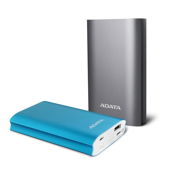ADATA A10050QC High Speed Power Bank