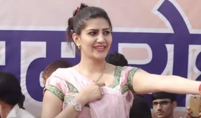 'Bol Tere Mitthe Mitthe' हरियाणवी सॉन्ग पर सपना चौधरी का जोरदार डांस, बार-बार देखा जा रहा Video