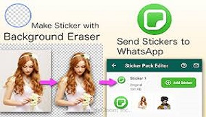 Personal Sticker for Whatsapp Apk for iPhone