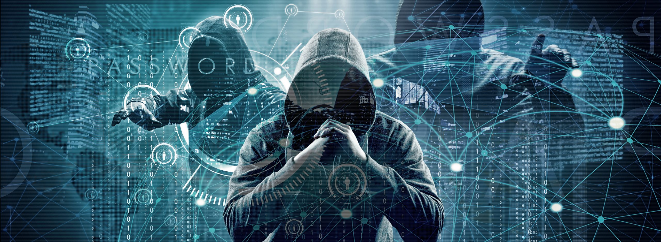 Account Takeover Hacking And What You Can Do About It