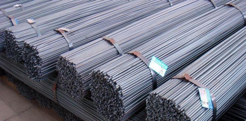 سعرالحديد يشتعل مع ارتفاع الدولار،  وسعر الطن من الحديد يسجل 7500 جنيهاً في السوق المصرية