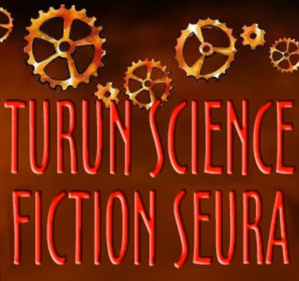 Tutustu Turun Science Fiction Seuraan