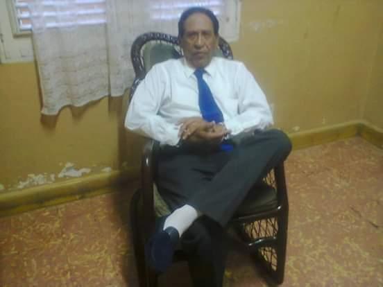 Falleció Aquilino Mañan padre de Omayra Mañan presidenta del círculo de locutores filial Barahona