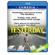Yesterday (2019) BRRip 1080p Audio Dual Latino-Ingles
