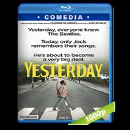 Yesterday (2019) BRRip 1080p Audio Dual Latino-Ingles