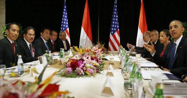 Pengertian Politik Luar Negeri dalam Hubungan Internasional di Era Global