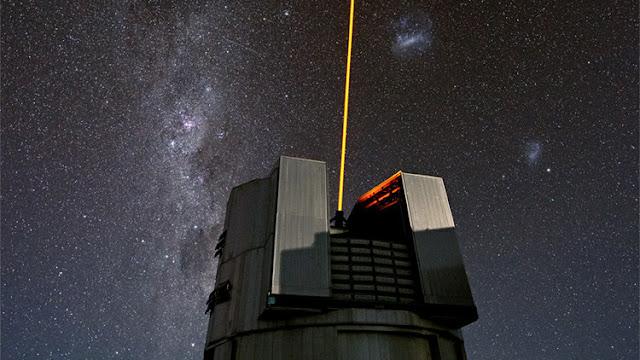 Astrónomos afirman haber recibido mensajes de 234 civilizaciones extraterrestres
