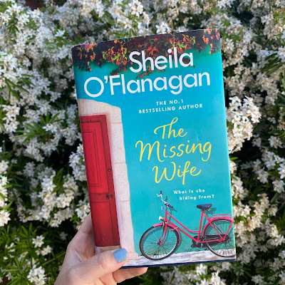 The Missing Wife by Shelia O'Flanagan book