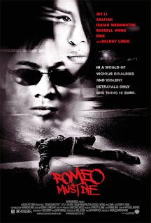 Sinopsis dan Jalan Cerita Film Romeo Must Die (2000)