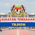 Kerja Viral~Permohonan Telekom TM Elit Di Buka / 350 Kekosongan Seluruh Negeri