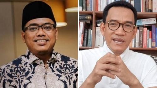 Muannas Alaidid Usul ke Jokowi Angkat Lagi Refly Harun Jadi Komisaris BUMN, Netizen: Sampah...