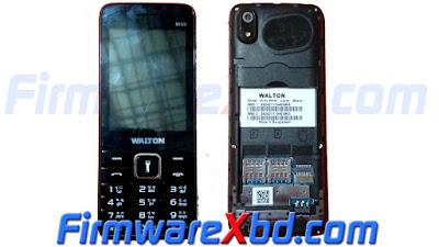 Walton MH20 6531E Flash File Free Download Without Password