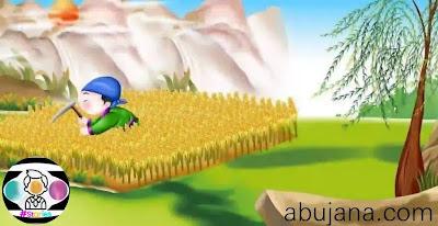 هل تعرف طريق الحقول المخيفة| قصة عائلة تعمل في الاراضي الزراعية(قصص رعب مكتوبة)